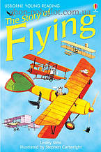 Книга The Story of Flying