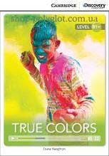 Книга True Colors with Online Access Code