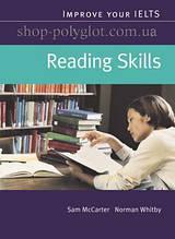 Книга Improve your IELTS Reading Skills