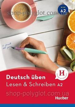 Книга Lesen & Schreiben A2