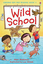 Книга Wild School (Book 11)