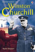 Книга Winston Churchill