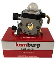 Карбюратор на бензокосу STIHL FS 55 Kamberg, фото 1