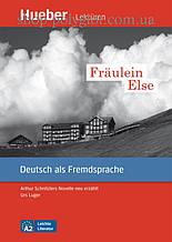 Книга Fraulein Else