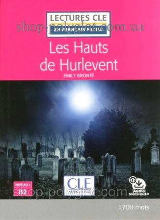 Книга Les Hauts de Hurlevent