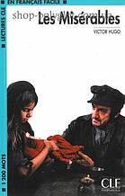 Книга Les Misérables