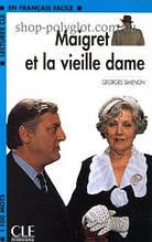 Книга Maigret et la vieille dame