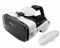 Очки виртуальной реальности Bobo VR Z4 с наушниками + пульт