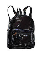 Рюкзак хамелеон детский черный