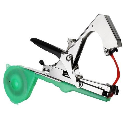 Степлер садовий, тапенер, інструмент для підв'язування овочів і фруктів