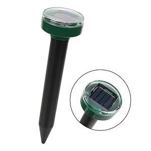 Отпугиватель кротов на солнечных батареях Стоп Кроп 149513