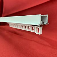 Вбудований профіль 𝗞𝗦 𝗙𝗼𝗿𝗲𝘀𝘁 для гіпсокартонних ніш