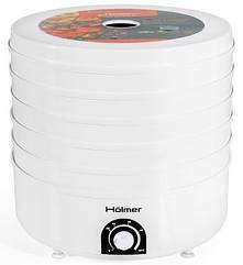 Сушка для фруктов и овощей Holmer HFD-52W