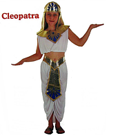 Детский карнавальный костюм, Египетский костюм Клеопатры
