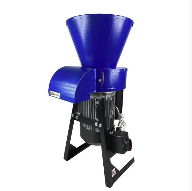 Сенорезка под грануляцию РИТМ (1.5 кВт 220В)