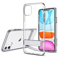 Чехол ESR для iPhone 11 Air Shield Boost (Urbansoda), Clear White (3C01192370201), фото 1