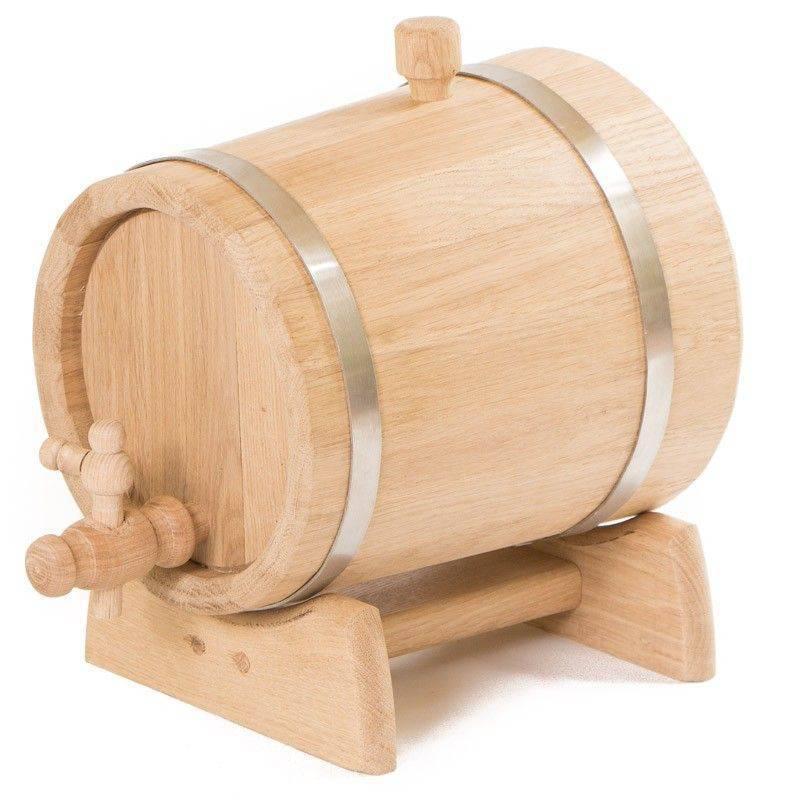 Жбан-бочонок 10 литров