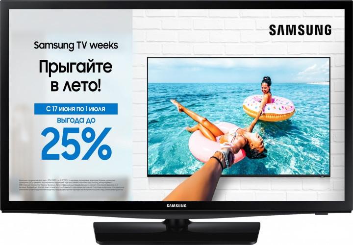 Телевізор SAMSUNG UE28N4500AUXUA
