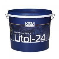 ПРОТЕК Мастило Літол-24 0,8 кг