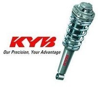 Амортизатор задний Mazda 6 gh 07- KYB 349063