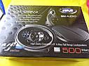 Автомобильные колонки BOSCHMANN BM AUDIO WJ1-S99V4 6x9 500W 4х полосная, фото 4