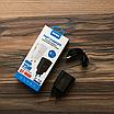Зарядное устройство USB TYPE-C Sertec ST-1060 25W/2100 mAh FAST CHARGER QUALCOMM Черный, фото 3