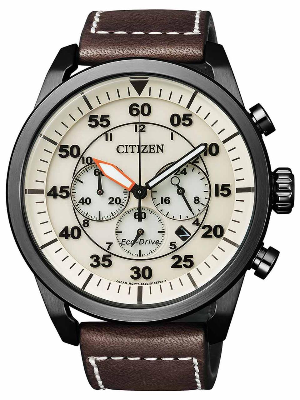 Мужские часы Citizen CA4215-04W