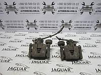 Задний тормозной суппорт Jaguar X-type, фото 1