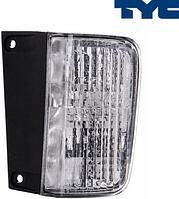 Фонарь заднего хода, правый на Renault Trafic / Opel Vivaro (2001-2014)  TYC (Тайвань) 19-0661-01-2