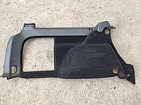 Обшивка багажника бокова ліва пасат б5 універсал passat b5 variant, фото 1