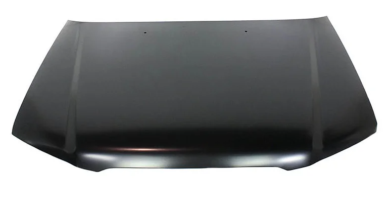 Капот Subaru Forester 02-06 (без отв. под турбину) (FPS) FP 6715 280 57229SA0009P