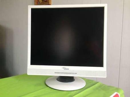 """Монитор Fujitsu P19-2 / 19"""" / 1280×1024 / встроенные колонки, фото 2"""