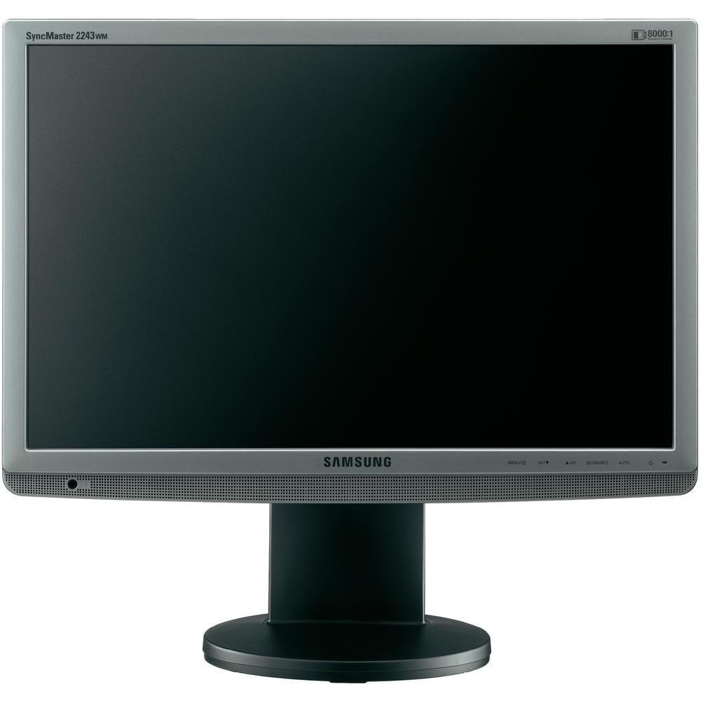 Samsung 2243WM / 22' / 1680x1050