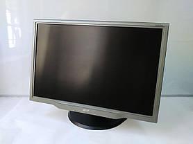 """Монитор Acer AL2223W/ 22"""" / 1680х1050 / DVI-D, VGA (D-Sub) /встроенные колонки (2*2Вт), фото 3"""