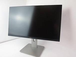 """Dell UltraSharp U2415 / 24.1"""" (1920x1200) (16:10) IPS / HDMI, DisplayPort, фото 2"""