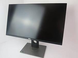 """DELL U2715H / 27"""" (2560x1440) 2K IPS / HDMI, DisplayPort, miniDP, фото 2"""