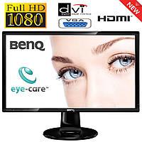 Новый монитор Benq Gl2760 / 27' (1920x1080) / TN, LED / VGA, DVI, HDMI
