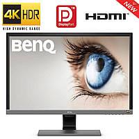 Новый монитор Benq EL2870U / 28' (3840x2160) / TN, WLED / HDMI, DP