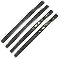 Плечи для лука Man Kung MK-CBA5-LIMB-BK (сила натяжения: 31кг), черные