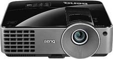 Проектор BenQ MX501-V / DLP / 2500 ANSI / 4000:1 / (1024x768) XGA / 4:3, фото 3