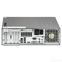 Системный блок Fujitsu Esprimo E9900 Desktop / Intel Core i5-650 (2 (4) 3.2 - 3.46 GHz) / 4 GB DDR3 / 250 GB, фото 3