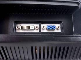 """Samsung SyncMaster BX2240W / 22"""" (1680x1050) TN WLED / VGA, DVI, фото 3"""