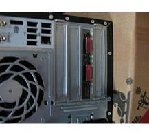 HP Compaq 6000 Elite MT / Intel Core 2 Duo E8400 (2 ядра по 3.0GHz) / 8GB DDR3 / 250GB HDD / Radeon 7570 1GB, фото 2