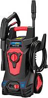 Мойка высокого давления BauMaster PW-9214BE : 1400 Вт | 135 bar