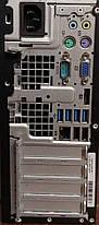 HP Compaq 6300 SFF / Intel Core i5-2300 (4 ядра по 2.8 - 3.1 GHz) / 8 GB DDR3 / 500 GB HDD / USB 3.0, фото 3