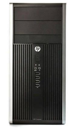 HP Compaq 6200 Pro Tower / Intel Core i5-2500 (4 ядра по 3.3 - 3.7 GHz) / 8 GB DDR3 / 500 GB HDD, фото 2