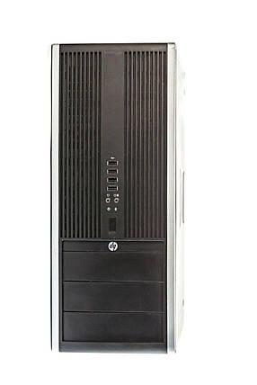 HP Compaq Elite 8300 Tower / Intel Core i7-3770 (4 (8) ядра по 3.4 - 3.9 GHz) / 8 GB DDR3 / 500 GB HDD, фото 2