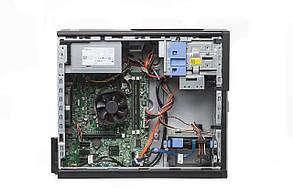 Dell OptiPlex 3010 Tower / Intel Core i3-2120 (2 (4) ядра по 3.3 GHz) / 4 GB DDR3 / 250 GB HDD, фото 3