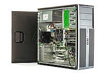 HP Compaq Elite 8300 Tower / Intel Core i3-2120 (2 (4) ядра по 3.3 GHz) / 8 GB DDR3 / 250 GB HDD, фото 3