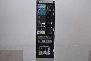 Dell OptiPlex 7010 SFF / Intel Core i3-2120 (2 (4) ядра по 3.3 GHz) / 4 GB DDR3 / 250 GB HDD / nVidia GeForce GT 1030, 2 GB GDDR5, 64-bit, фото 3